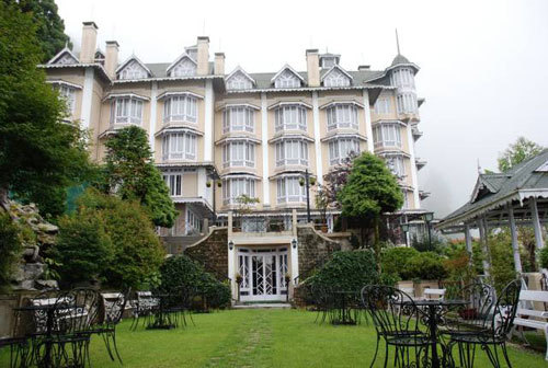 Hotel Cedar Inn Darjeeling