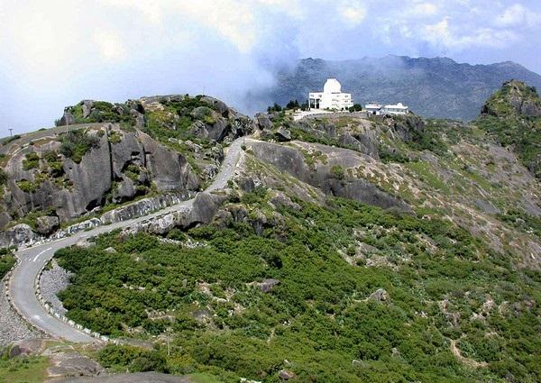 daringbadi hill station orissa | Manthan Diary Javadi